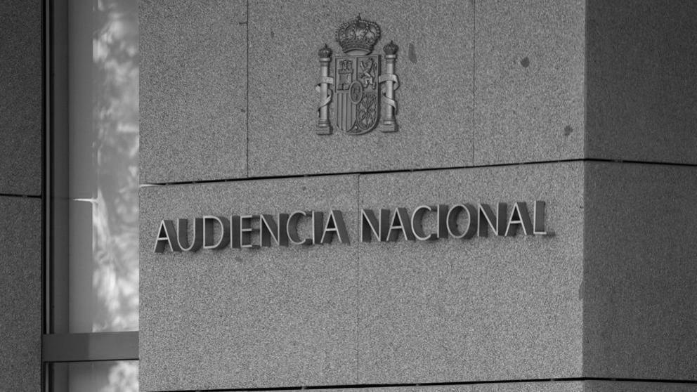 Extradición en la Audiencia Nacional